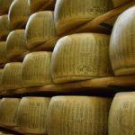 パルミジャーノチーズの美味しい食べ方とか?隠し味になる万能調味料