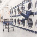 洗濯槽にカビが生えない!?石鹸洗剤でもスッキリ洗い上げる方法