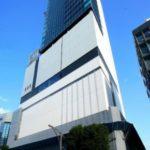 上野フロンティアタワーのテナントやアクセス方法は?駐車場いくら?