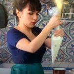 レイチェルクー(パリの小さなキッチン)4話レシピ☆冬のサラダの作り方!