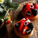 ブボバルセロナの通販取り寄せ方法とクリスマスケーキの予約サイトどこ?アド街