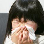 ヒノキ花粉2018はいつからいつまで?症状は咳や肌荒れ!食物アレルギーの関係は?