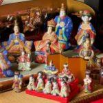 百段雛祭り2018目黒雅叙園☆日程とアクセス方法は?近江・美濃・飛騨ひな紀行